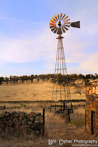 Telegraph Windmill