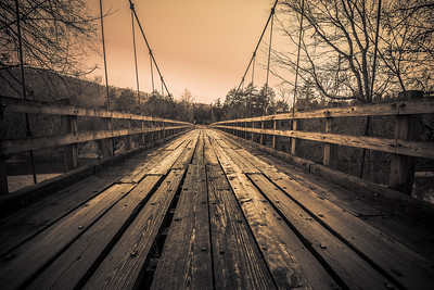 Bridge to the Past