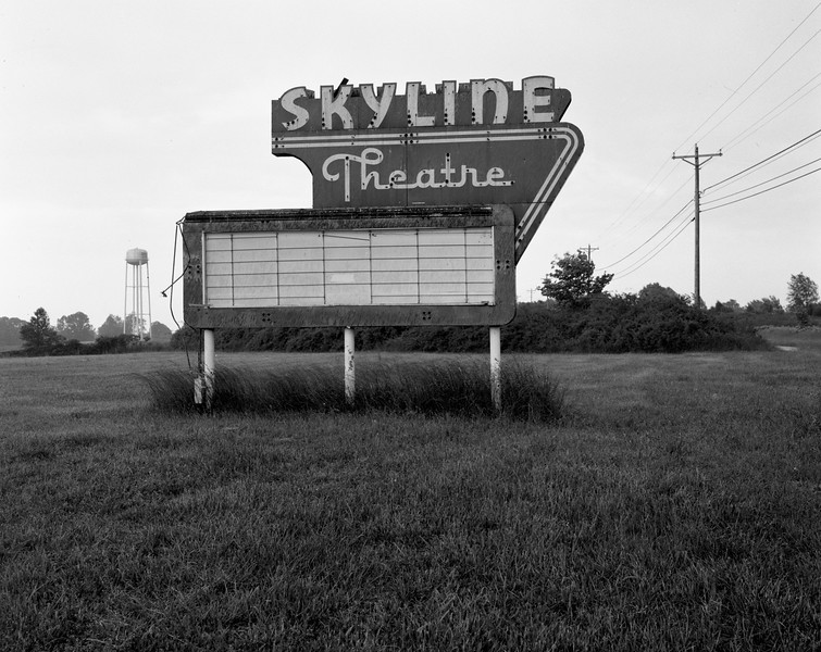 Skyline<br /> <br /> Kentucky