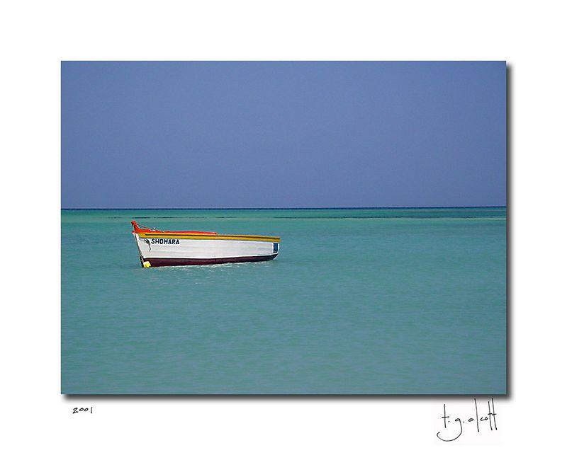 Shomara, Aruba