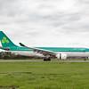 Aer Lingus at Washington Dulles International Airport