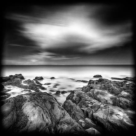 Ocean Solitude