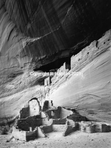 Canyon De Chelly/ Ute Tribal WS