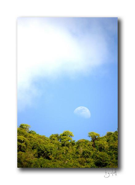 Rising Moon, Anse Marcel, Saint Martin