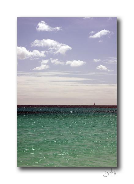 Horizon, Anguilla