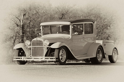 Tubac Car Show