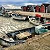 Fotograf på Österlen i Skåne - stadsbilder som passar till fotokonst