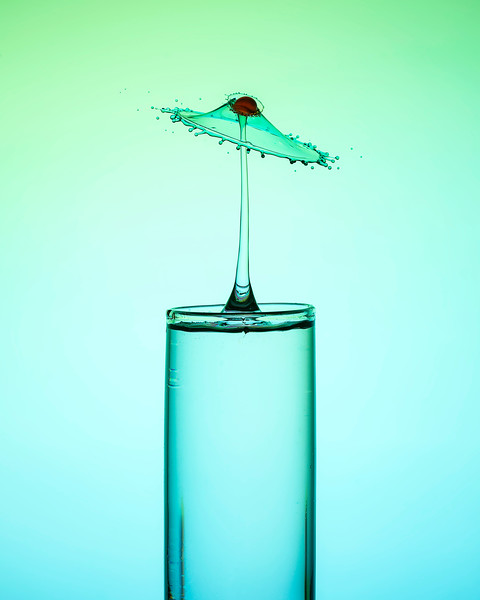 Glass Splash