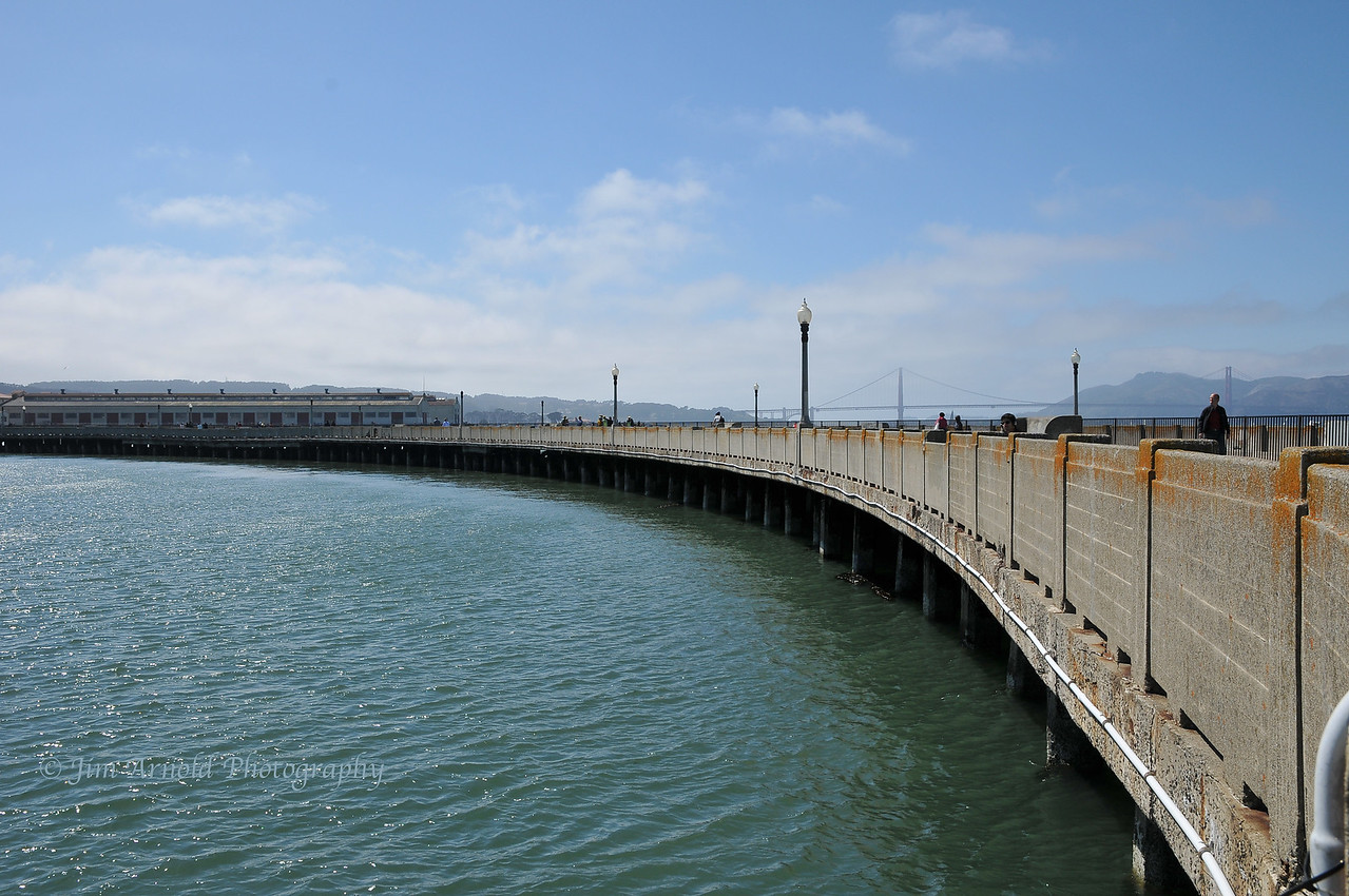 Municipal Pier