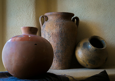 Santa Fe Stillife