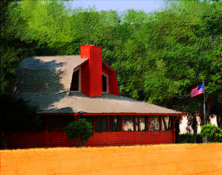 _WIN0017red house painted flattened