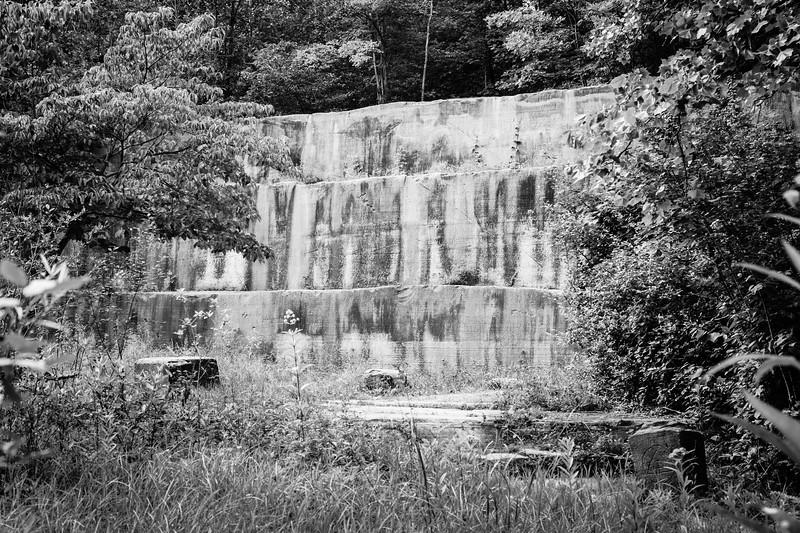 Deep Lock Quarry