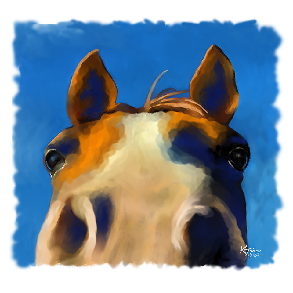 Mr Big Nose; Pastel Rendition<br /> 12x12 Print on Acid Free Paper smooth or watercolor texture<br /> <br /> $65.00 Print Only (Actual Print sizes may vary by approximately 1/4 inch)<br /> $95.00 Matted (14x14 frame size, single mat with foam core backing)<br /> $103.00 Matted (18x18 frame size, single mat with foam core backing) <br /> This piece can be matted to include the white space (12x12 opening) or to include the image only (approximately 10x10 opening).