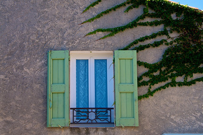 Doors and Windows in Spain, Italy and France