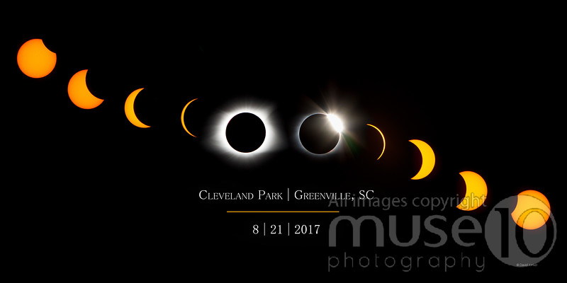 Eclipse Cleveland Park Greenville, SC