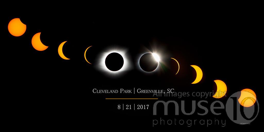 Eclipse Cleveland Park Greenville, SC