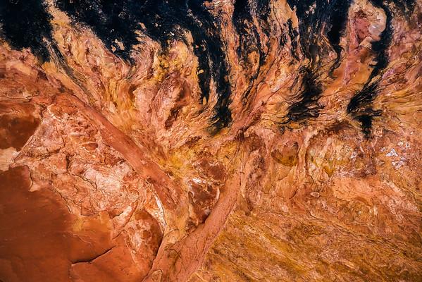 Sandstone Pigment