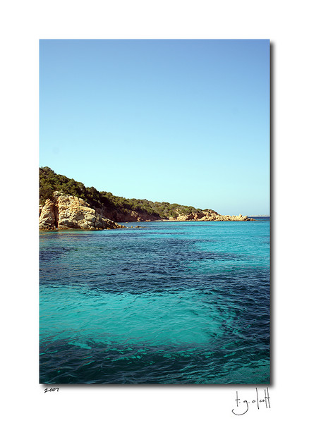 La Dolce Vita, Isola Spargi