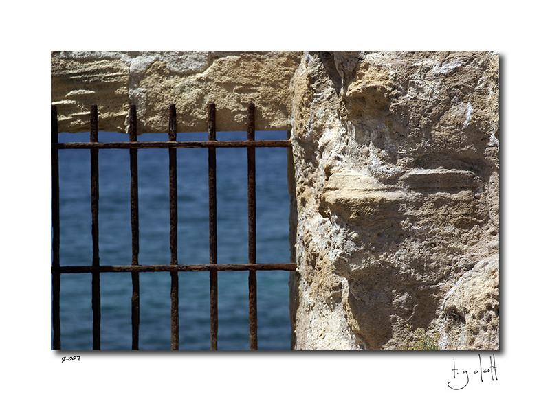 Fortified Wall, Alghero