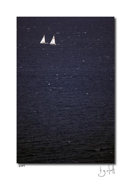 Boats,  Maddalena Archipelago