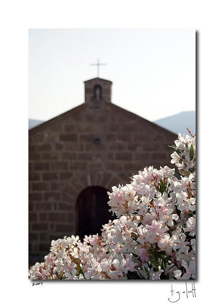 Mountain Chapel, Western Coast