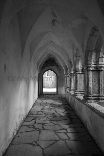 Muckross Abbey<br /> Ireland