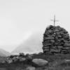 Memoir on a haunted hill