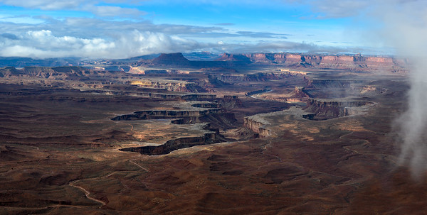 Dead Horse Point #1