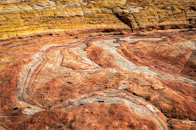 Sandstone Abstract #4