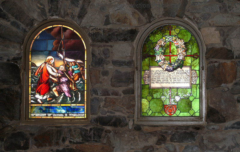 Stained Galss Windows