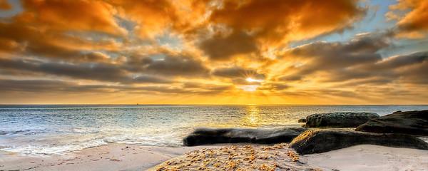 0381- San Diego Sunset-3