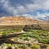 Nevada captures the heart!