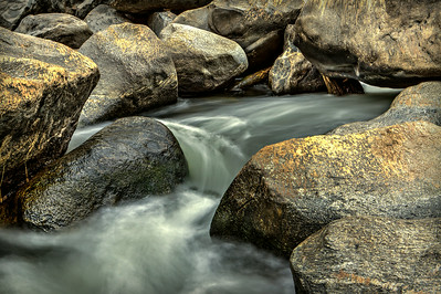 River Flow II