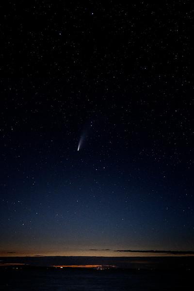 comet 1