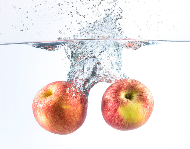 Apple Splash II