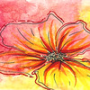 0018-hand painted greeting cards