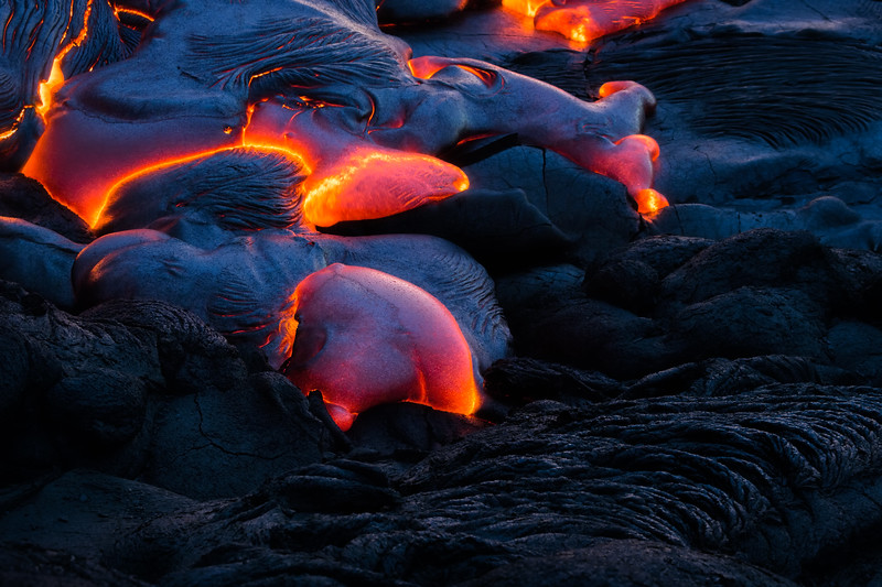 Lava Creep