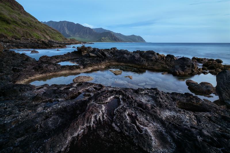 Hawaiian Lands