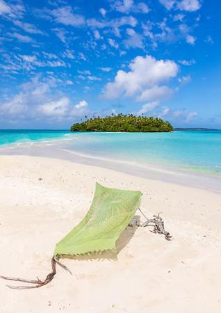 Taunga Island Shade
