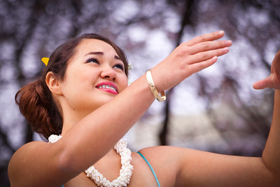 Kōkua Japan San Francisco Benefit Concert. April 2011.