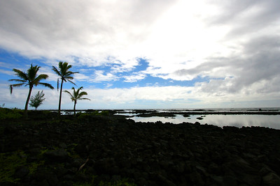 Kapoho Tide Pools, Puna Coast