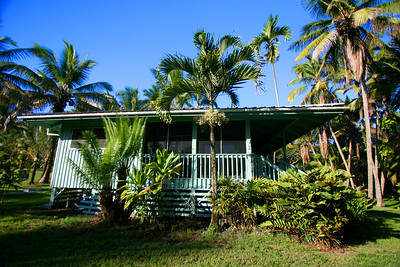 Rainbow Dreams Cottage, Puna Coast