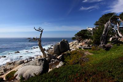 17 Mile Drive, Monterey