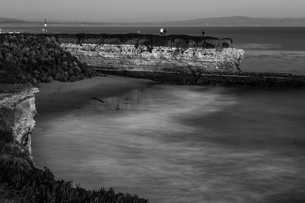 West Cliff, Santa Cruz, California. November 2012.