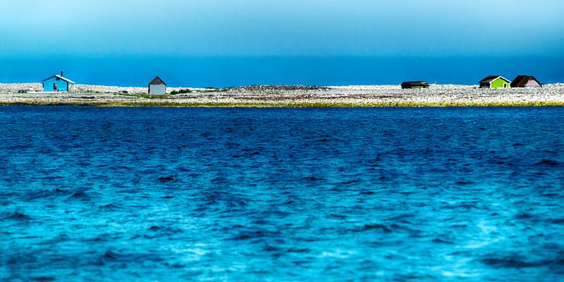 Coffin Island