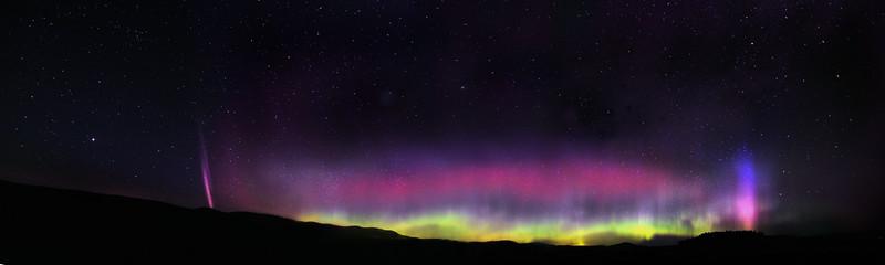 aurora15x50