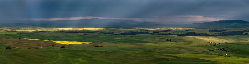 Idaho's Tuscany 3665