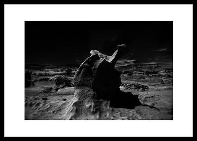 #Ischigualasto - Fotos Lunares #14