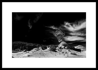 #Ischigualasto - Fotos Lunares #4