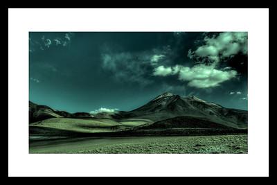 Desierto de Atacama - Chile Medidas disponibles / Available sizes 194cm x 110cm 110cm x 72cm 50cm x 28cm